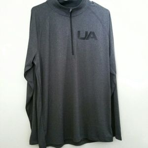 Under Armour HeatGear long sleeve shirt